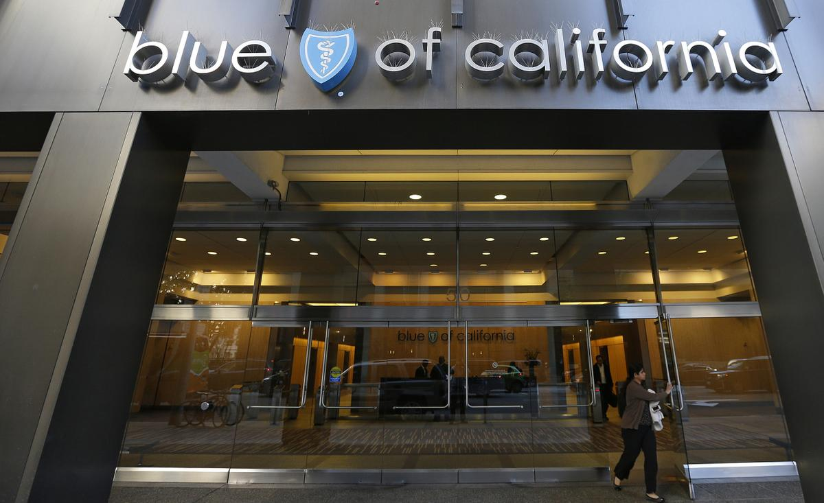blue shield of california shuts down