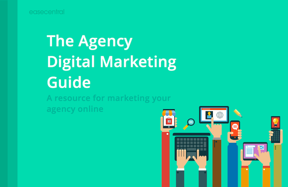 Insurance Agency Digital Marketing [Free Guide]
