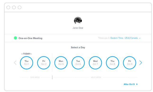 insurance agency scheduling tools