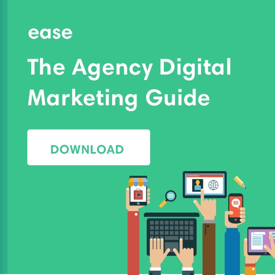 The Agency Digital Marketing Guide