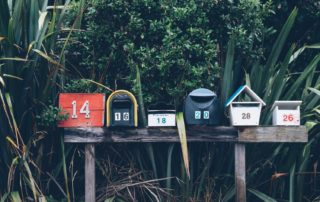 engage insurance leads with newsletters