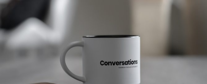 strengthen your insurance marketing with conversations