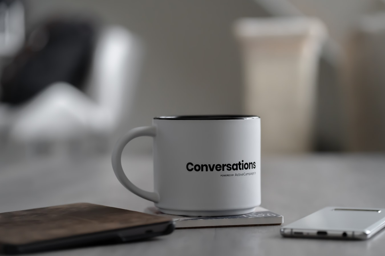 conversational marketing for insurance agents
