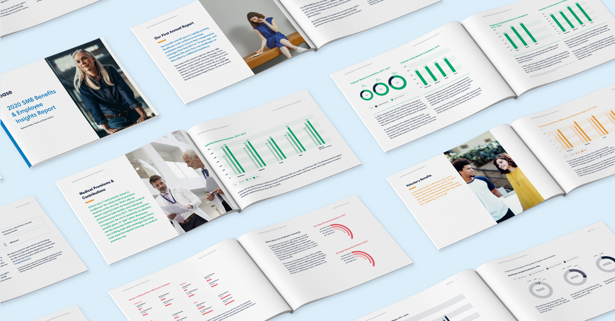 SMB Benefits and Employee Insights Report