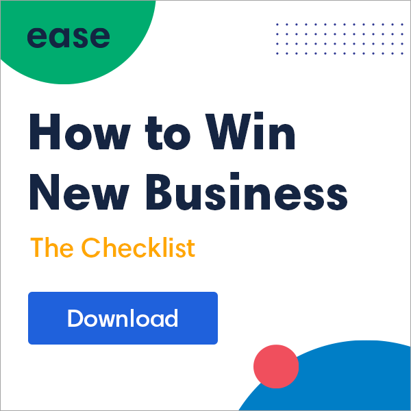 How to Win New Business Checklist