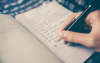 10-step checklist to win new business