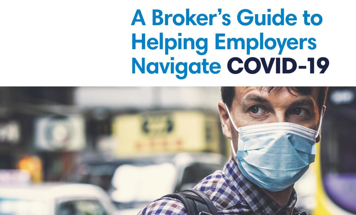 Helping Employers Navigate COVID-19