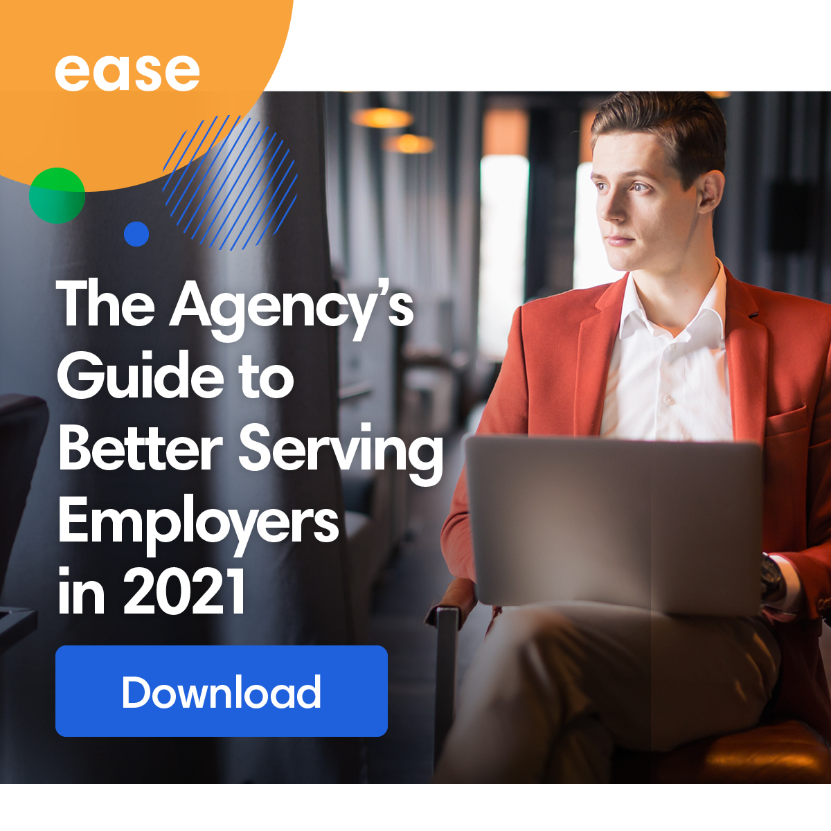 agency guide to better serving employers download widget